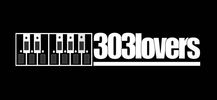 303lovers logo